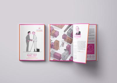 conception-brochure-mise-en-page-magazine-partnaire-handicap